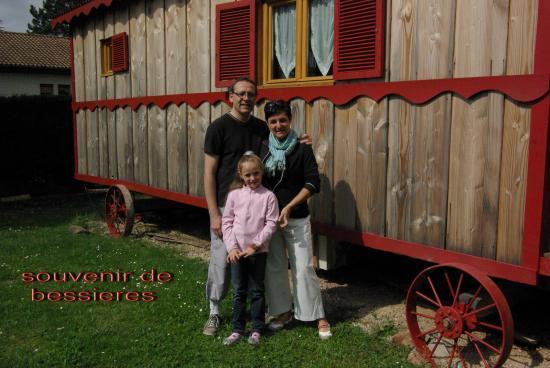 Patricia ,Bruno et Lylou